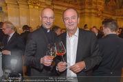 Vinaria Trophy 2017 - Palais Niederösterreich - Di 31.01.2017 - Toni FABER, Herbert PROHASKA31