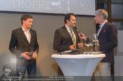 Vinaria Trophy 2017 - Palais Niederösterreich - Di 31.01.2017 - 36