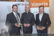 Vinaria Trophy 2017 - Palais Niederösterreich - Di 31.01.2017 - 37