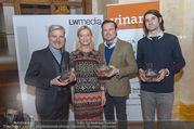 Vinaria Trophy 2017 - Palais Niederösterreich - Di 31.01.2017 - 41