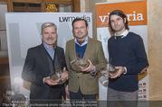 Vinaria Trophy 2017 - Palais Niederösterreich - Di 31.01.2017 - 42