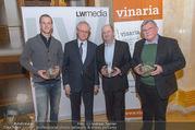 Vinaria Trophy 2017 - Palais Niederösterreich - Di 31.01.2017 - 45