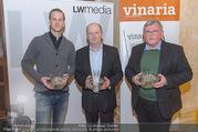 Vinaria Trophy 2017 - Palais Niederösterreich - Di 31.01.2017 - 46