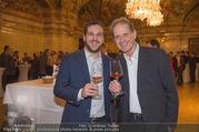 Vinaria Trophy 2017 - Palais Niederösterreich - Di 31.01.2017 - Vincent und Willi BR�NDLMAYER5