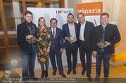 Vinaria Trophy 2017 - Palais Niederösterreich - Di 31.01.2017 - 52