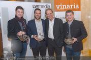 Vinaria Trophy 2017 - Palais Niederösterreich - Di 31.01.2017 - 53