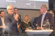 Vinaria Trophy 2017 - Palais Niederösterreich - Di 31.01.2017 - 60