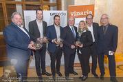 Vinaria Trophy 2017 - Palais Niederösterreich - Di 31.01.2017 - 62
