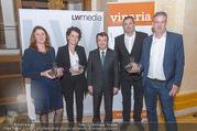 Vinaria Trophy 2017 - Palais Niederösterreich - Di 31.01.2017 - 69