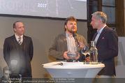 Vinaria Trophy 2017 - Palais Niederösterreich - Di 31.01.2017 - 74
