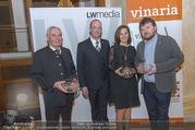 Vinaria Trophy 2017 - Palais Niederösterreich - Di 31.01.2017 - 76