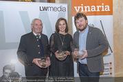 Vinaria Trophy 2017 - Palais Niederösterreich - Di 31.01.2017 - 77