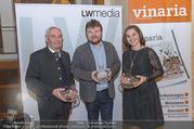 Vinaria Trophy 2017 - Palais Niederösterreich - Di 31.01.2017 - 78