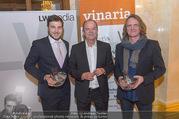 Vinaria Trophy 2017 - Palais Niederösterreich - Di 31.01.2017 - 84