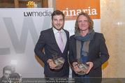 Vinaria Trophy 2017 - Palais Niederösterreich - Di 31.01.2017 - 85