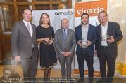 Vinaria Trophy 2017 - Palais Niederösterreich - Di 31.01.2017 - 91
