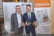 Vinaria Trophy 2017 - Palais Niederösterreich - Di 31.01.2017 - 96