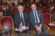 Österreichischer Filmpreis - Rathaus - Mi 01.02.2017 - Istvan SZABO, Andreas Mailath POKORNY102