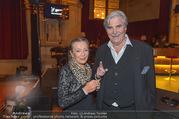 Österreichischer Filmpreis - Rathaus - Mi 01.02.2017 - Christa STADLER, Peter SIMONISCHEK111