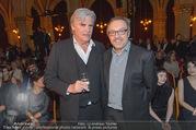 Österreichischer Filmpreis - Rathaus - Mi 01.02.2017 - Peter SIMONISCHEK, Josef HADER118