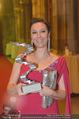 Österreichischer Filmpreis - Rathaus - Mi 01.02.2017 - Ursula Uschi STRAUSS15