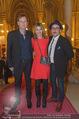 Österreichischer Filmpreis - Rathaus - Mi 01.02.2017 - Alexander JAGSCH, Doris HINDINGER, Florian CAROVE19