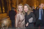 Österreichischer Filmpreis - Rathaus - Mi 01.02.2017 - Nora VON WALDSTETTEN, Petra von MORZE46