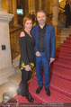 Österreichischer Filmpreis - Rathaus - Mi 01.02.2017 - Nicole BEUTLER, Gerd KORENTSCHNIG59