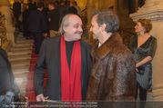 Österreichischer Filmpreis - Rathaus - Mi 01.02.2017 - Paulus MANKER, Michael OSTROWSKI79