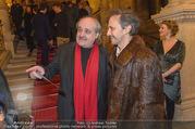 Österreichischer Filmpreis - Rathaus - Mi 01.02.2017 - Paulus MANKER, Michael OSTROWSKI80