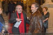 Österreichischer Filmpreis - Rathaus - Mi 01.02.2017 - Paulus MANKER, Michael OSTROWSKI81