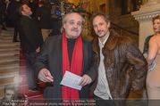 Österreichischer Filmpreis - Rathaus - Mi 01.02.2017 - Paulus MANKER, Michael OSTROWSKI82