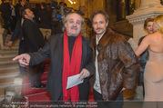 Österreichischer Filmpreis - Rathaus - Mi 01.02.2017 - Paulus MANKER, Michael OSTROWSKI83
