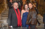 Österreichischer Filmpreis - Rathaus - Mi 01.02.2017 - Paulus MANKER, Elisabeth AUER, Michael OSTROWSKI84