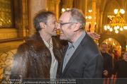 Österreichischer Filmpreis - Rathaus - Mi 01.02.2017 - Michael OSTROWSKI, Josef HADER90