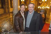 Österreichischer Filmpreis - Rathaus - Mi 01.02.2017 - Michael OSTROWSKI, Josef HADER91