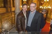 Österreichischer Filmpreis - Rathaus - Mi 01.02.2017 - Michael OSTROWSKI, Josef HADER92