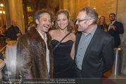 Österreichischer Filmpreis - Rathaus - Mi 01.02.2017 - Michael OSTROWSKI, Hilde DALIK, Josef HADER93