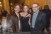 Österreichischer Filmpreis - Rathaus - Mi 01.02.2017 - Michael OSTROWSKI, Hilde DALIK, Josef HADER94