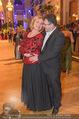 Ball der Wiener Wirtschaft - Hofburg - Sa 11.02.2017 - Dagmar SCHELLENBERGER, Herbert STRNAD55