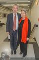 Hugo Portisch 90er - ORF Zentrum - Di 14.02.2017 - Heinz und Margit FISCHER11