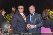 Hugo Portisch 90er - ORF Zentrum - Di 14.02.2017 - Michael HOROWITZ, Oliver VOIGT35
