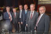 Hugo Portisch 90er - ORF Zentrum - Di 14.02.2017 - FISCHER, PORTISCH, VAN DER BELLEN, DROZDA, MITTERLEHNER, WRABETZ42