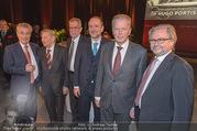 Hugo Portisch 90er - ORF Zentrum - Di 14.02.2017 - FISCHER, PORTISCH, VAN DER BELLEN, DROZDA, MITTERLEHNER, WRABETZ43