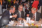 Hugo Portisch 90er - ORF Zentrum - Di 14.02.2017 - Alexander VAN DER BELLEN, Thomas DROZDA, Hugo PORTISCH44