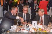 Hugo Portisch 90er - ORF Zentrum - Di 14.02.2017 - Alexander VAN DER BELLEN, Thomas DROZDA, Hugo PORTISCH45