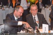 Hugo Portisch 90er - ORF Zentrum - Di 14.02.2017 - Alexander VAN DER BELLEN, Thomas DROZDA46