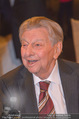 Hugo Portisch 90er - ORF Zentrum - Di 14.02.2017 - Hugo PORTISCH (Portrait)51