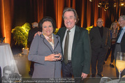 Hugo Portisch 90er - ORF Zentrum - Di 14.02.2017 - Rudolf und Agi BUCHBINDER8