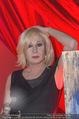 Premiere ´Holodrio´ - Rabenhof - Di 14.02.2017 - Lucy MCEVIL (Portrait)4